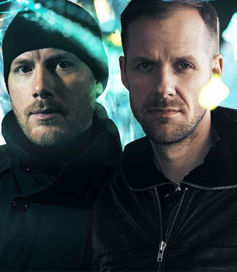 Cirez D & Adam Beyer