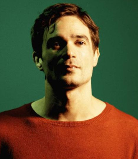 Jon Hopkins [DJ set]