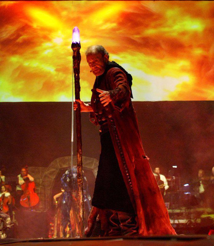 Excalibur – The Celtic Rock Opera
