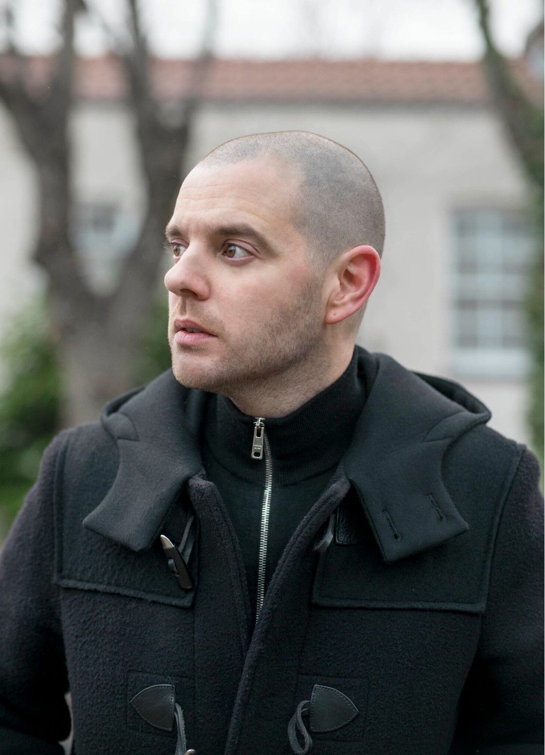 Mike Skinner [DJ set]
