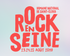 Rock en Seine 2019 logo