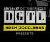 ADE 2015: DGTL Presents…