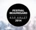 Beauregard Festival 2014