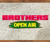 Brothers Open Air 2015