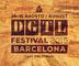 DGTL Festival Barcelona 2015