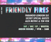 In:Motion – Friendly Fires [live]