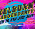 The Kelburn Garden Party 2019