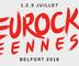 Les Eurockéennes 2016