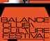 Balance – Club / Culture Festival 2019