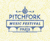 Pitchfork Festival Paris 2016