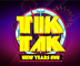 TIKTAK New Year's Eve Amsterdam 2015-16