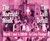 The Married Monk & The Last Detail – Le Lieu Unique 2019