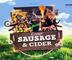Essex Sausage & Cider Music Festival 2019