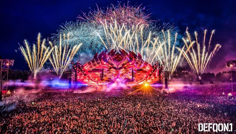 Defqon 1 Weekend Festival 2019 - Festicket