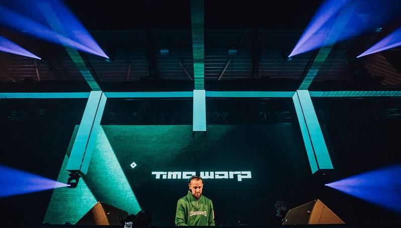 Time Warp DE 2020 - Festicket