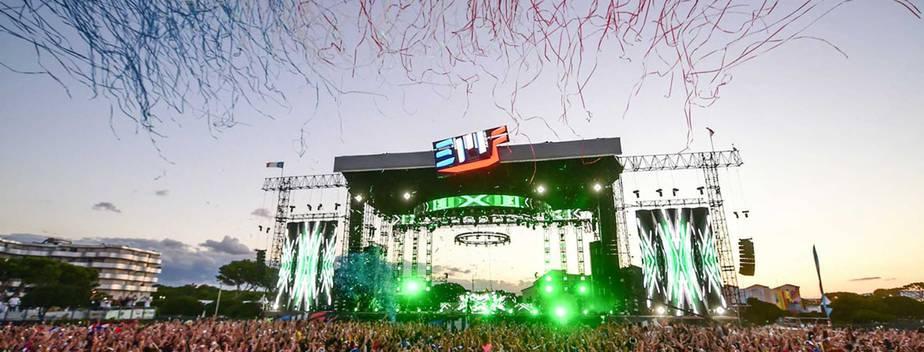 Music Festivals in France - Festicket