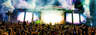 2015 Summer Festivals: Electronic August