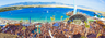 Praia de Zrće na Croácia: o guia de discotecas e festivais