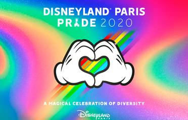 Disney land paris 2020