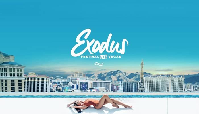 Exodus Festival Las Vegas 2020