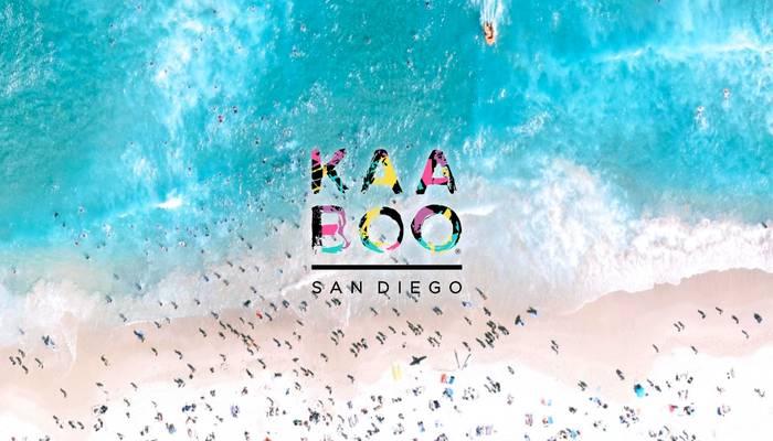 KAABOO San Diego 2020