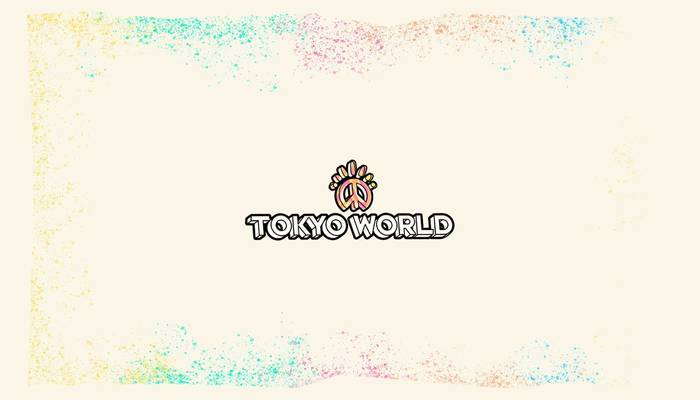 Tokyo World Festival 2020