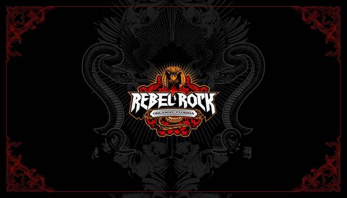 Rebel Rock Festival 2020