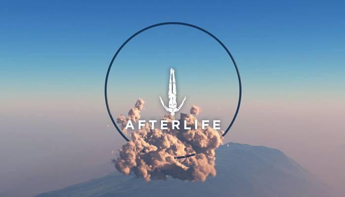 Afterlife - Théâtre Antique D'orange