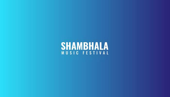 Shambhala Music Festival 2021