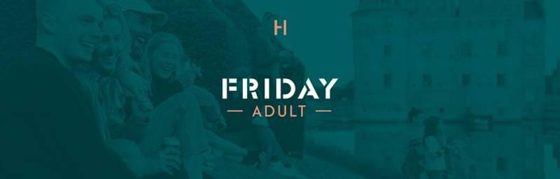 Friday Ticket | Adult, Heartland Festival 2019 - Festicket