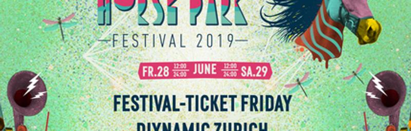 Friday Pass Terrazzza Horse Park Festival 2019 Festicket