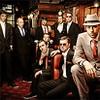 Gentlemen's Dub Club