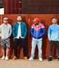 Rudimental [DJ set]