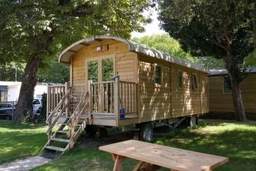 Camping de Paris - Gypsy Caravan