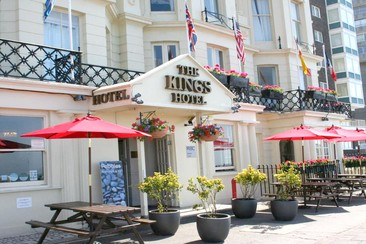 The Kings Hotel Brighton