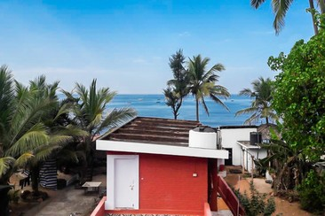 Kiara Beach Hotel Goa