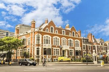 Best Western London Peckham Hotel