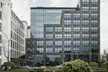 Inntel Hotels Amsterdam-Centre