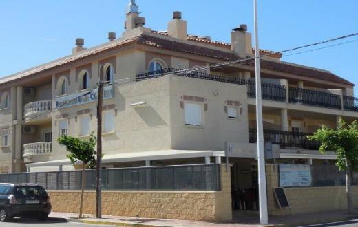 Apartamentos Residencial Doña Carmen 3000 1