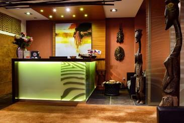 Hotel Afrika Frýdek-Místek