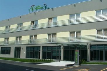 GA 3-Day Ticket + Hotel Dalmina 4*