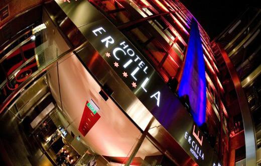 Hotel Ercilla 1