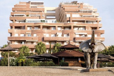 Marina d'Or® - On the Seafront Apartment