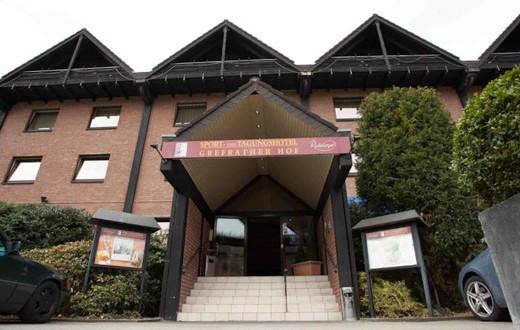 PP- Hotel Grefrather Hof 1