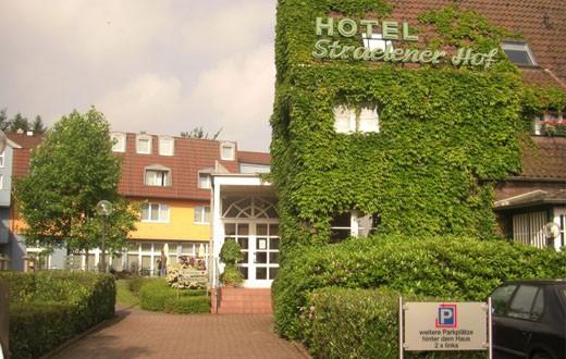 Hotel Straelener Hof 1