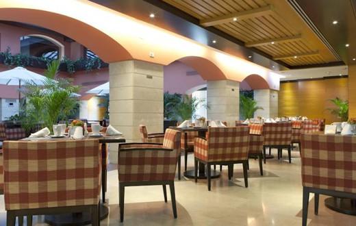 Hotel Intur Castellon 10