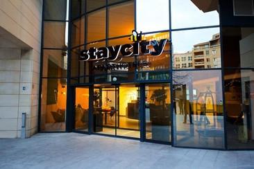 Staycity Aparthotels - Centre Vieux Port