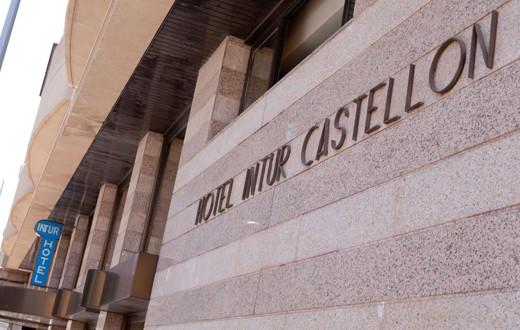 Hotel Intur Castellon 12