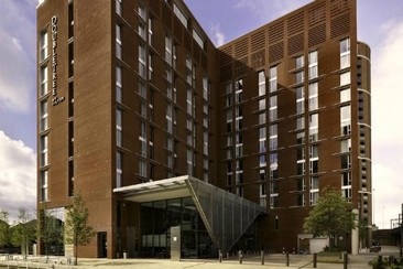 DoubleTree by Hilton Leeds City Centre