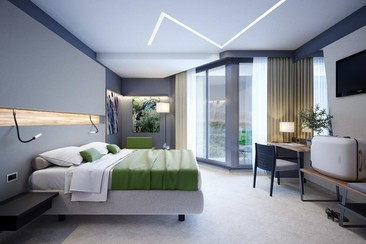 Hotel Olea 4*